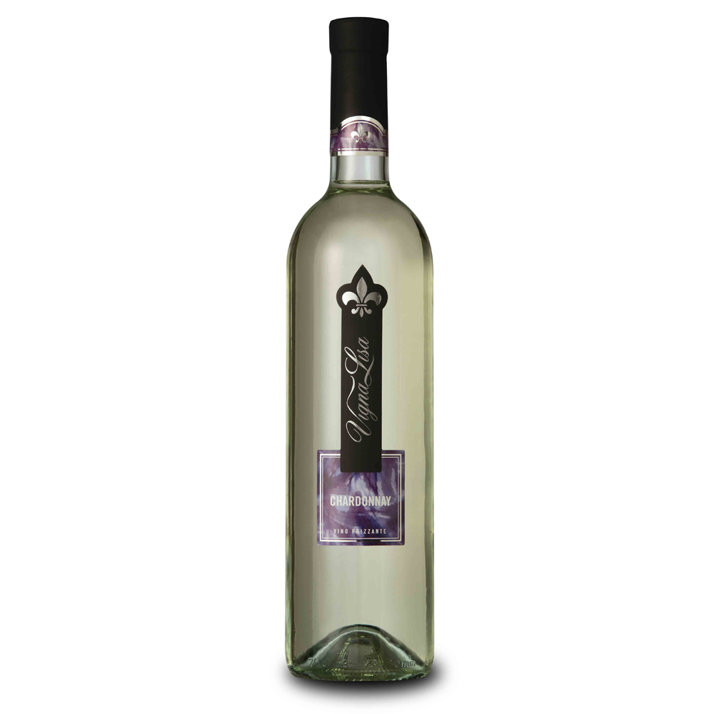 Chardonnay frizzante IGT Veneto Orientale